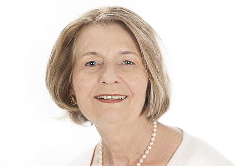 Dr. Renate Mengen